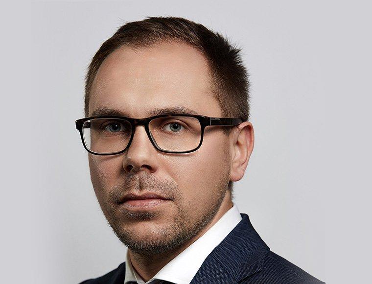 Dominik Sybilski