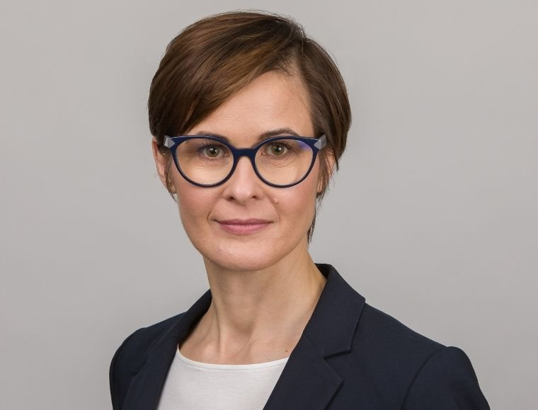 Ewa Czumaj