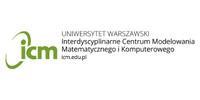 Interdyscyplinarne Centrum Modelowania Matematycznego i Komputerowego