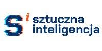Logotyp serwisu informacyjnego sztuczna inteligencja