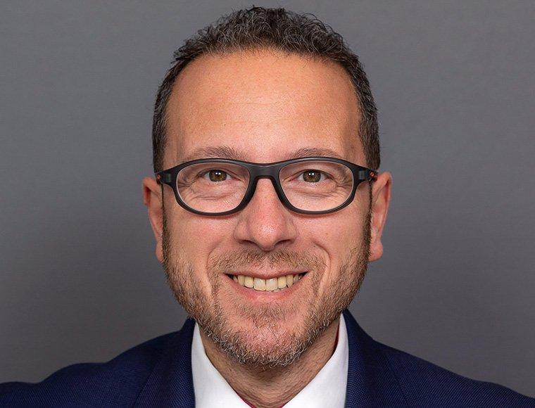 Gianfranco Cecconi