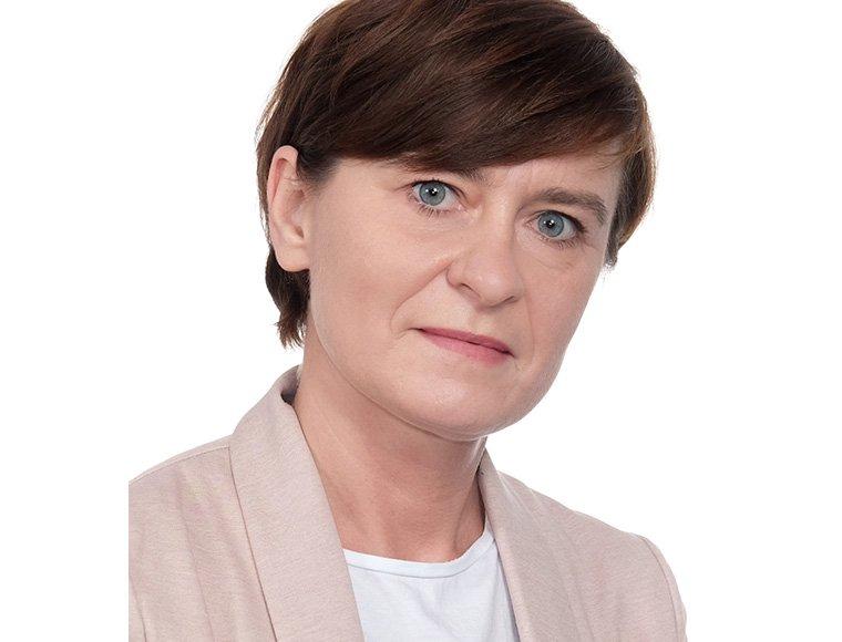 Iwona Szelenbaum