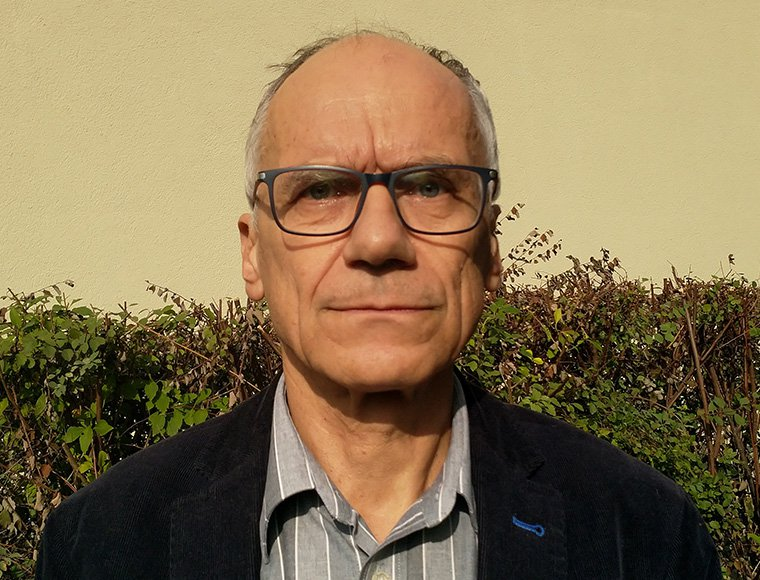 Maciej Pilch