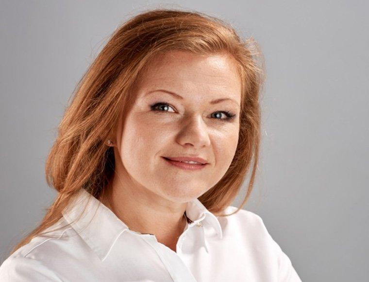 Marlena Sakowska-Baryła