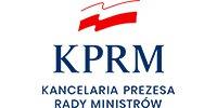 Logotyp Kancelarii Prezesa Rady Ministrów